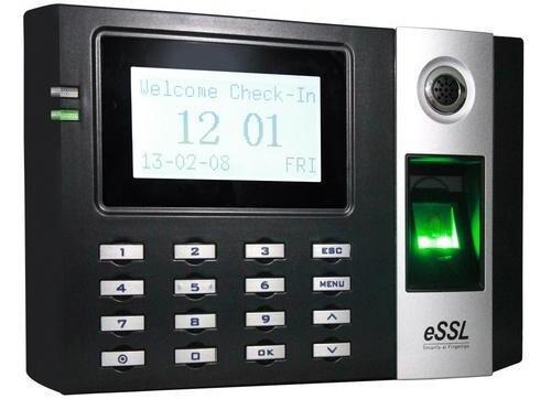 Essl Biometric Attendance System Delhi | Fingerprint Attendance